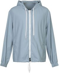 MSGM Jacket - Blue