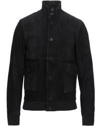 Aglini Jacket - Black