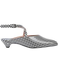 Laurence Dacade Mules & Clogs - White