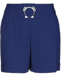 Versace Jeans Couture Shorts - Blue