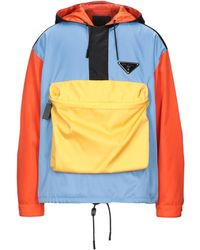 Prada Jacket - Blue