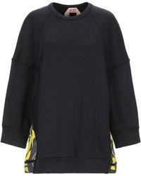 N°21 Sweatshirt - Black