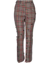 ROKH Pantalon - Neutre