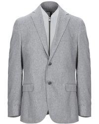 Corneliani Suit Jacket - Gray