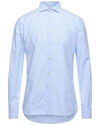 Dickson Shirt - Blue