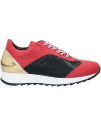 Gianfranco Lattanzi Sneakers - Rosso