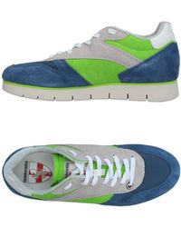 Lambretta Low-tops & Sneakers - Blue