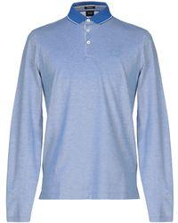 BOSS Black - Polo Shirt - Lyst