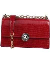 Miu Miu Cross-body Bag - Red
