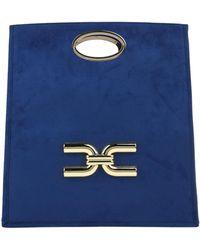 Elisabetta Franchi Handbag - Blue