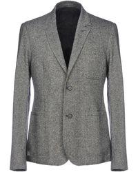 Carven Suit Jacket - Grey
