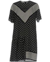 Stella McCartney Short Dress - Black