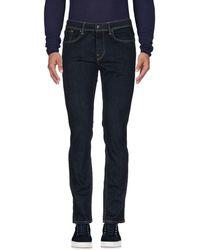 SELECTED Pantaloni jeans - Blu