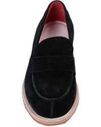 Attimonelli's Loafer - Black