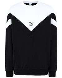 PUMA Sweat-shirt - Noir