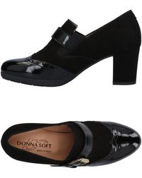 Donna Soft - Loafer - Lyst