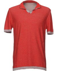 Jurta Sweater - Red