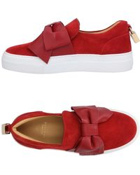 Buscemi Low-tops & Trainers - Red