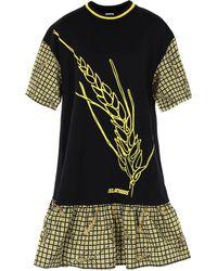 I'm Isola Marras Short Dress - Black