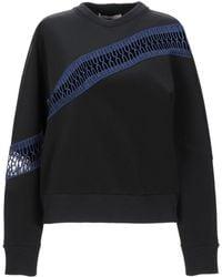 Christopher Kane Sweat-shirt - Noir