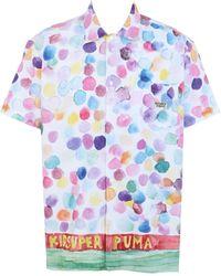 PUMA Shirt - White