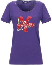 Who*s Who T-shirt - Viola