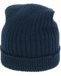 SPADALONGA Hat - Blue