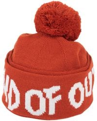 Band of Outsiders Cappello - Rosso