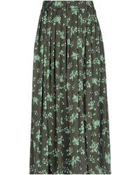 ViCOLO - 3/4 Length Skirt - Lyst