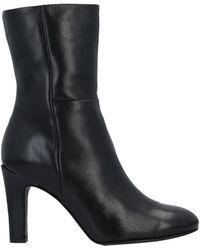 Tamaris Ankle Boots - Black