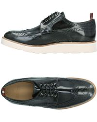 Bally - Lace-up Shoe - Lyst