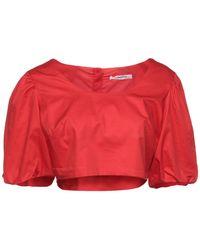 Glamorous Top - Rouge