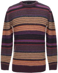 Altea Pullover - Mehrfarbig
