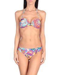 Relish Bikini - Purple