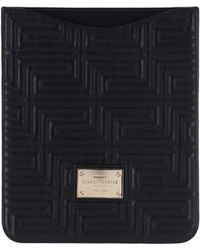Gianni Versace Couture - Hi-tech Accessories - Lyst