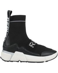 Replay High-tops & Trainers - Black