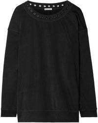Tomas Maier Sweatshirt - Black