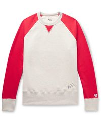 Todd Synder X Champion Sweatshirt - Natural