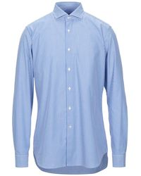 Caliban Shirt - Blue