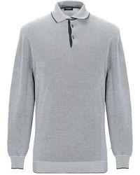 Drumohr Jumper - Grey