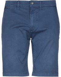 Pepe Jeans Bermuda Shorts - Blue