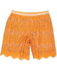 Liu Jo Shorts & Bermuda Shorts - Orange