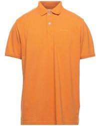 Fred Mello Polo - Arancione