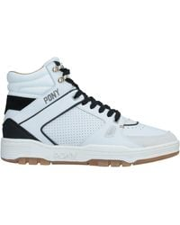Product Of New York Sneakers & Tennis montantes - Blanc