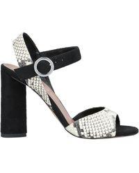 Divine Follie Sandals - Natural