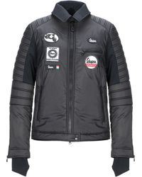 Peuterey - Synthetic Down Jacket - Lyst