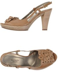 Nero Giardini Sandals - Natural