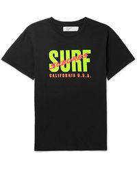 Pasadena Leisure Club Camiseta - Gris