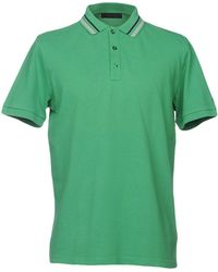 Tru Trussardi - Polo Shirts - Lyst