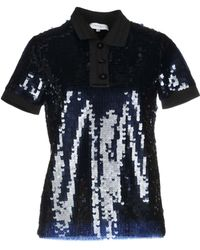 Carven - Polo Shirt - Lyst